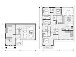 windsor 268 split level home designs in sydney north