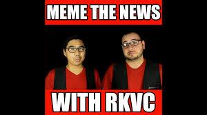 Culture Memes - meme the news rkvc series trailer pop culture headlines