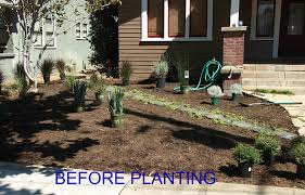 our move back to riverside and our square foot gardening project