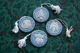 wedgwood jasperware ornaments collection on ebay