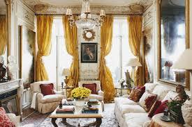 Apartment Inspiration Decor Inspiration Timothy Corrigan U0027s Paris Apartment Cool Chic