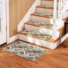 soloom non slip stair treads carpet set of 13 26