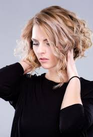 Kurzhaar Bob Frisuren 2017 by Frisurentrends 2017 Kurzhaar Locken Acteam
