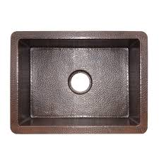 Cocina  Copper Kitchen Sink Native Trails - Kitchen sink 21