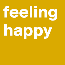 feeling happy post by daggerjonsmec on boldomatic