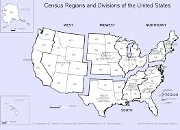 Map Of Midwest States by The Mythical Idea Of The American Heartland Shouldn U0027t Define The