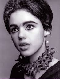 edie sedgwick earrings trisori inspiration of the month edie sedgwick