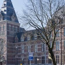 Rijksmuseum Floor Plan Building And Presentation General Information Rijksmuseum