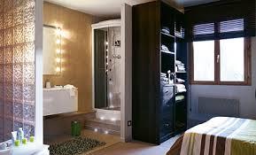 salle d eau dans chambre awesome chambre avec salle d eau ouverte images design trends