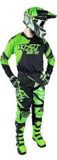 motocross combo gear shot mx contact claw motorcycle motocross race gear apparel
