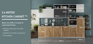 Kitchen For Sale Online Assembled Kitchen CabinetsRTA Kitchen - Standard kitchen cabinet