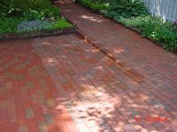 how much does a paver patio cost how to estimate the brick patio cost rugdotscom paver patio