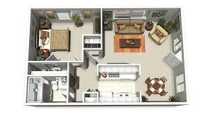 1 Bedroom Apartments Sacramento The Marq Ucribs