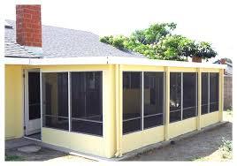 Enclosed Patio Design Design 15 Cheap Enclosed Patios Designs Ideas Of Enclosed Patio