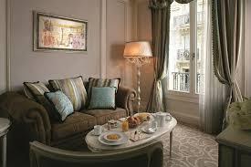 Junior Suites Hôtel Balzac ChampsElysées Paris - Family room paris hotel