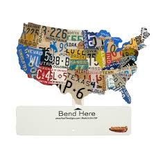 South Usa Map by United States Craft Beer Wall Map Art Poster Of Breweries Poster