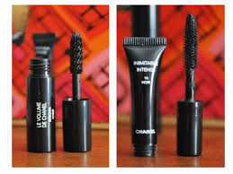 Mascara Chanel fatimahearts chanel le volume de chanel and
