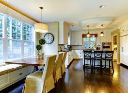 Dining Room Floor Small Dining Room 14 Ways To Make It Work Double Duty Bob Vila