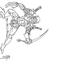 ninja coloring pages for photo in ninja coloring pages printable