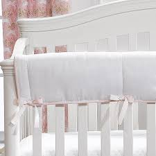liz u0026 roo crib rail covers liz u0026 roo teething cover