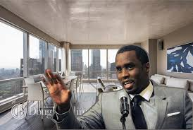 diddy s new york apartment on sale for 7 9 million mr goodlife diddy is selling his new york apartment for 6 5 million insider