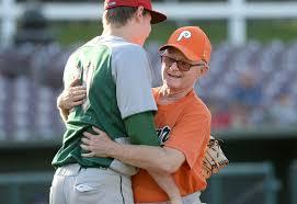 Baseball Coach Resume Alexander One Last Hurrah For Outgoing Poly Baseball Coach