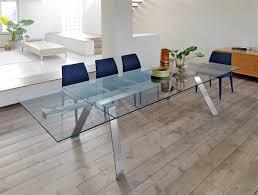 toronto200 250 300 modern extendable table