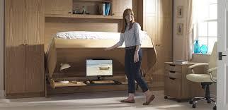 Hidden Desk Bed by Studybed Desk And Bed Combination Deskbed
