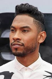 hairstyles for black men with big foreheads 2014 black men haircuts pompadour hairstyle men pompadour
