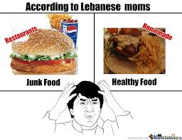 Lebanese Memes - lebanese moms by reemchith meme center