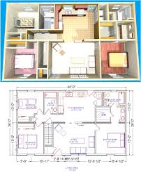 Modular Ranch House Plans The Lakeview Modular Ranch House Modular Home Simply Additions