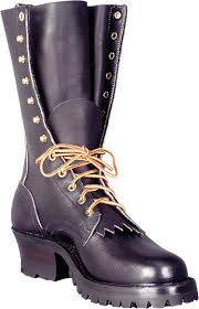 nick u0027s 55f forester 10 in boots black mens gsa boots