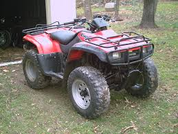 02 rancher 350 honda atv forum