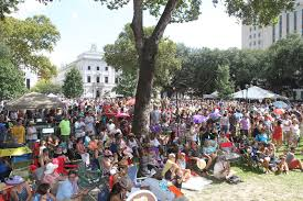 Lafayette Square Fried Chicken Festival To Run In Lafayette Square In September