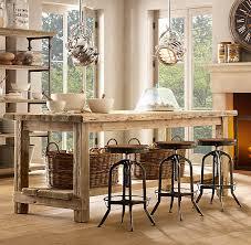 awesome restoration hardware island stools design ideas regarding