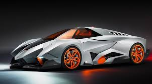 images of all lamborghini cars lamborghini egoista 2013 official pictures by car magazine