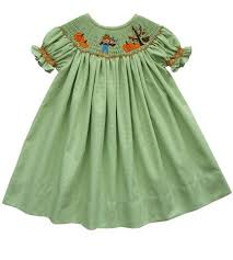 fall and thanksgiving children s clothing