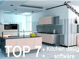 2020 free kitchen design software artdreamshome kitchen design programs