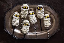 20 easy halloween cookies easy recipes u0026 ideas for halloween