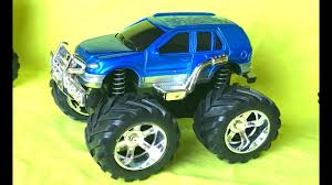 monster truck video for toddlers vehicles for kids learn colors monster trucks video for children