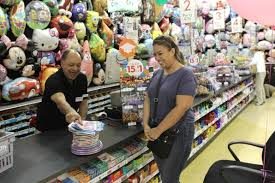 party supply stores photos actor and comedian cheech marin working at party supply