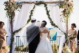 wedding chuppah the chuppah wedding photography