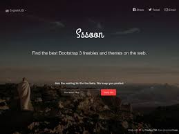 wp themes video background 25 best coming soon html templates for free download and premium