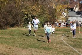 color run at millburn u0027s wyoming brings families together