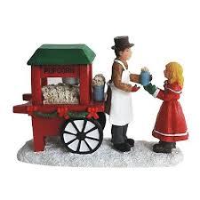 st nicholas square collection popcorn cart st nicholas