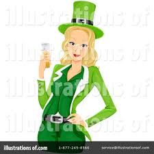 the earth realm guide happy st patrick u0027s day
