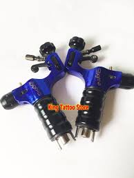 machine blue aircraft alu stigma prodigy rotary tattoo guns