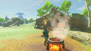 zelda breath of the wild guide u2013 best recipes and elixirs for