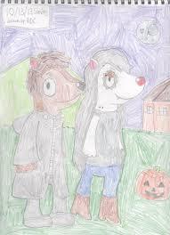 my 2nd animal crossing o c u0027s halloween costume by fester1124 on