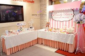 Simple Wedding Planning Pink Cream Simple Wedding Decoration Kuala Lumpur Modern Actual Wedding Day Peony Romance Wedding Planner21 Jpg